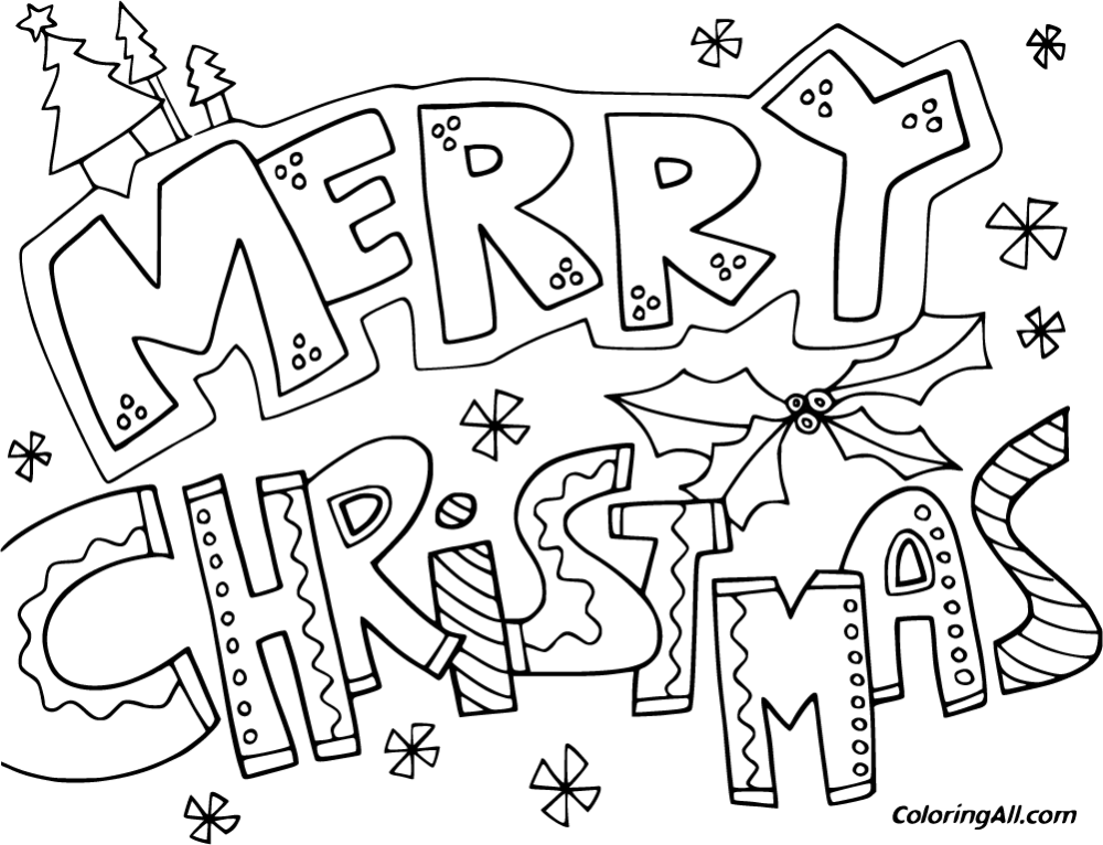 34 Free Printable Merry Christmas Coloring Pages In Vector Form Printable Christmas Coloring Pages Merry Christmas Coloring Pages Christmas Coloring Printables