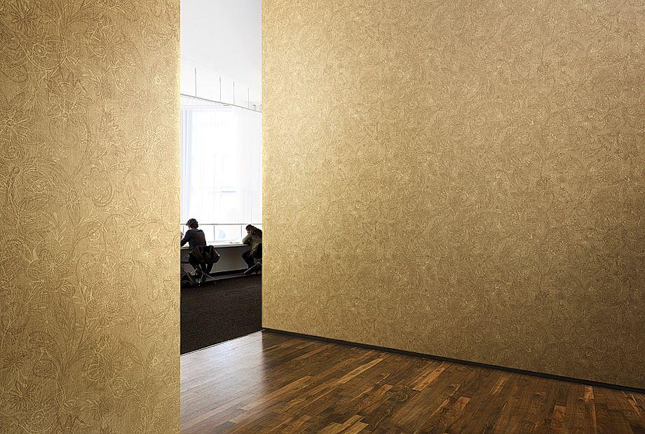 Vescom - wallcovering - design Indian | wallcovering | Pinterest ...