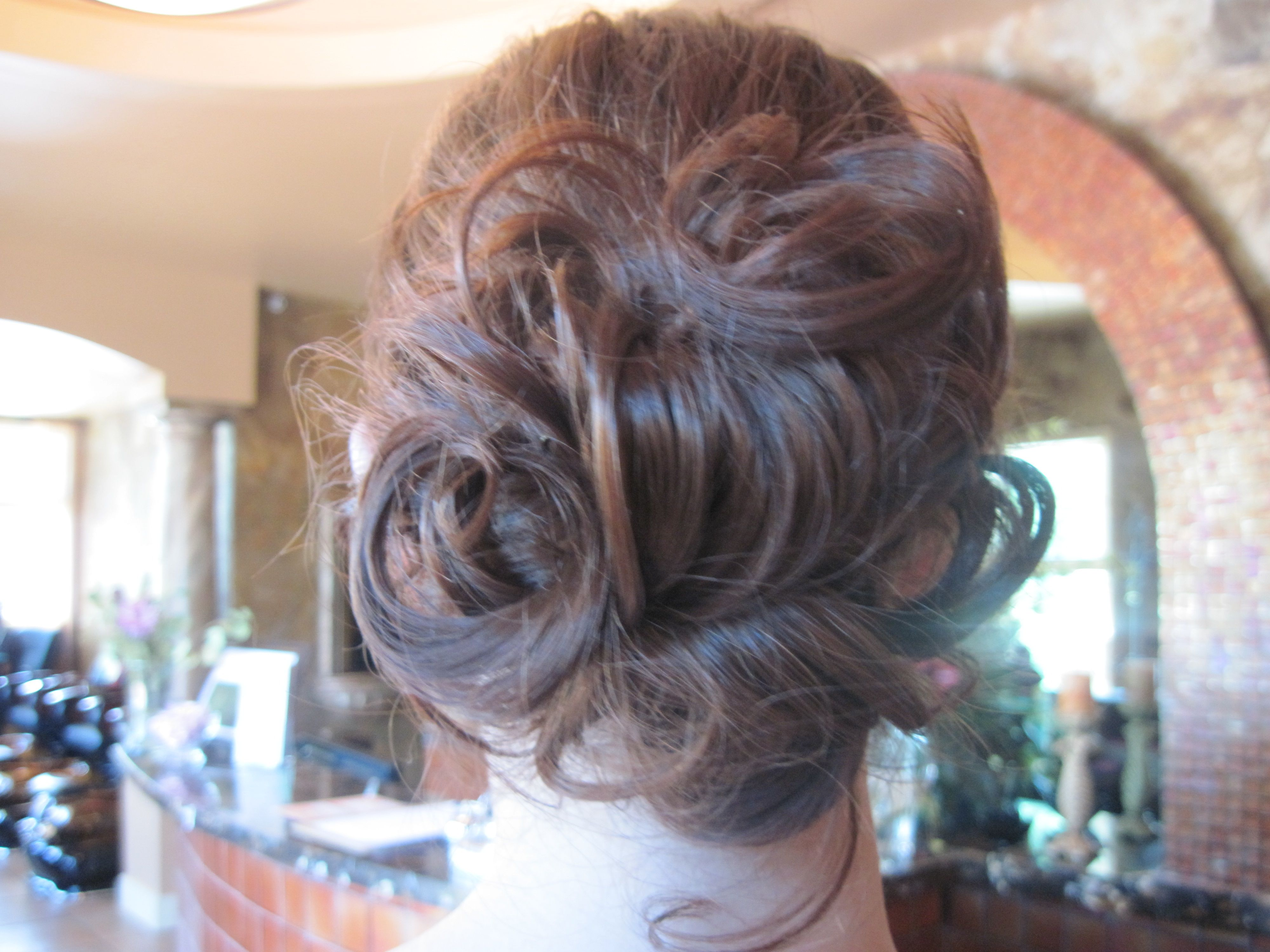 Wedding Prom Updo Athena Hair Salon Windsor Co Httpwww