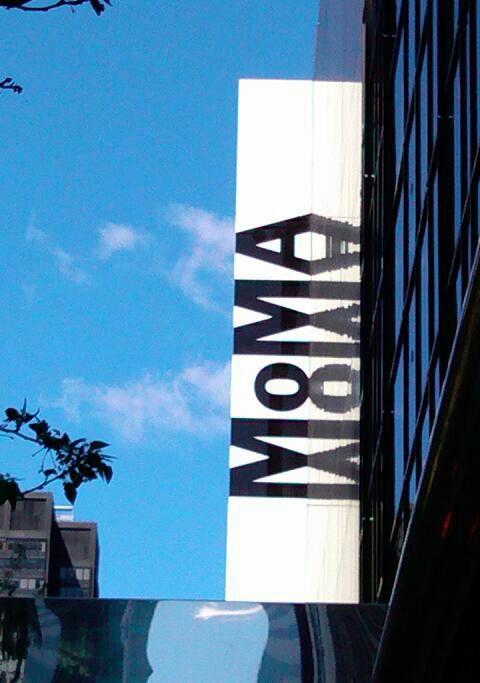 Museum of Modern Art (MoMA) in 2020  Museum of modern art, Modern art, Moma