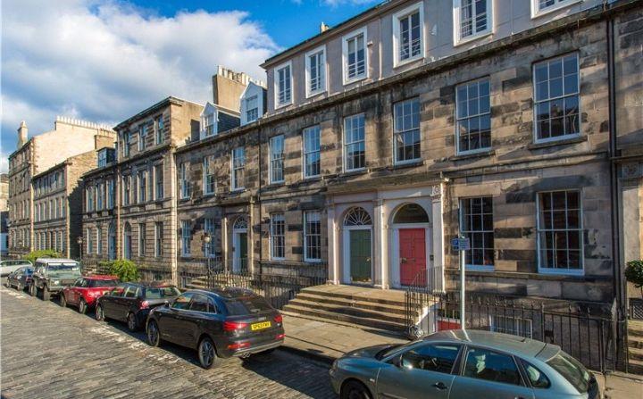 48 Northumberland Street New Town, Edinburgh, EH3 6JE