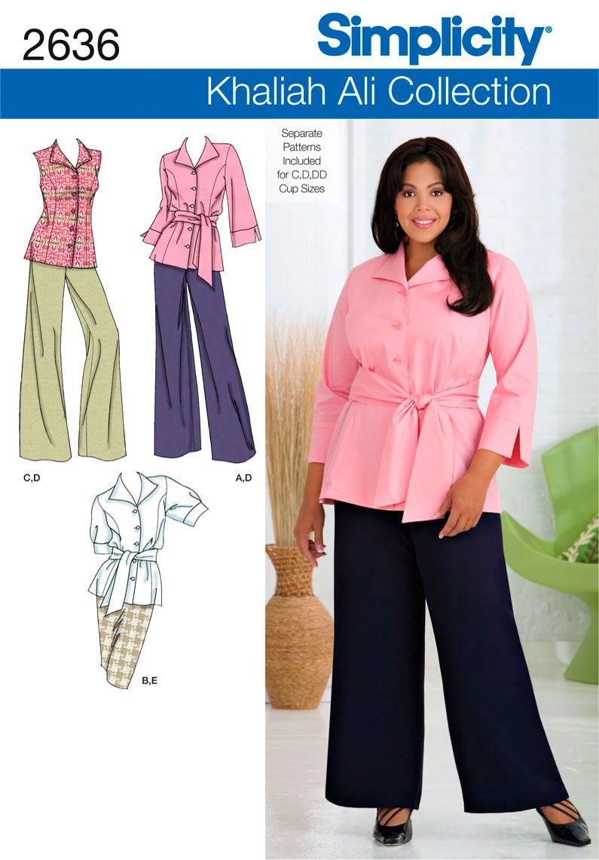 f11444608a7 2636 Plus Size Sportswear Plus Size   Plus Sz Petite Pants