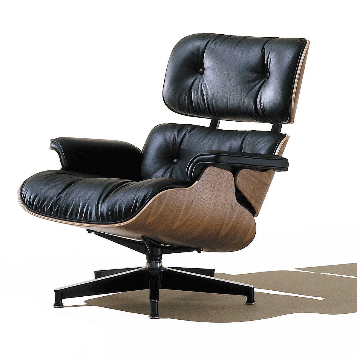 Herman Miller Eames Lounge Chair Allmodern Eames Lounge