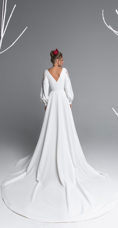 Eva Lendel Wedding Dresses – Eva Bridal Collection