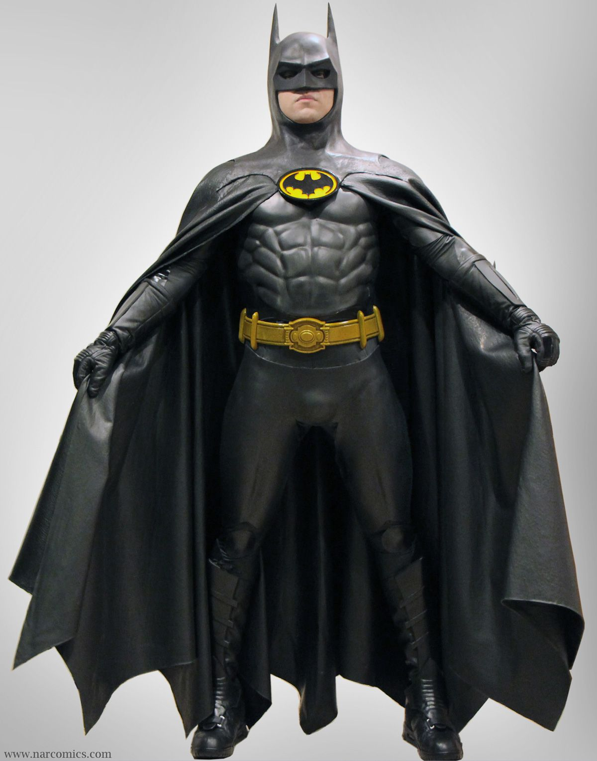 d4b63f6b4fa Batman 1989 - finished suit - new updates on page 4! | Cosplay ...