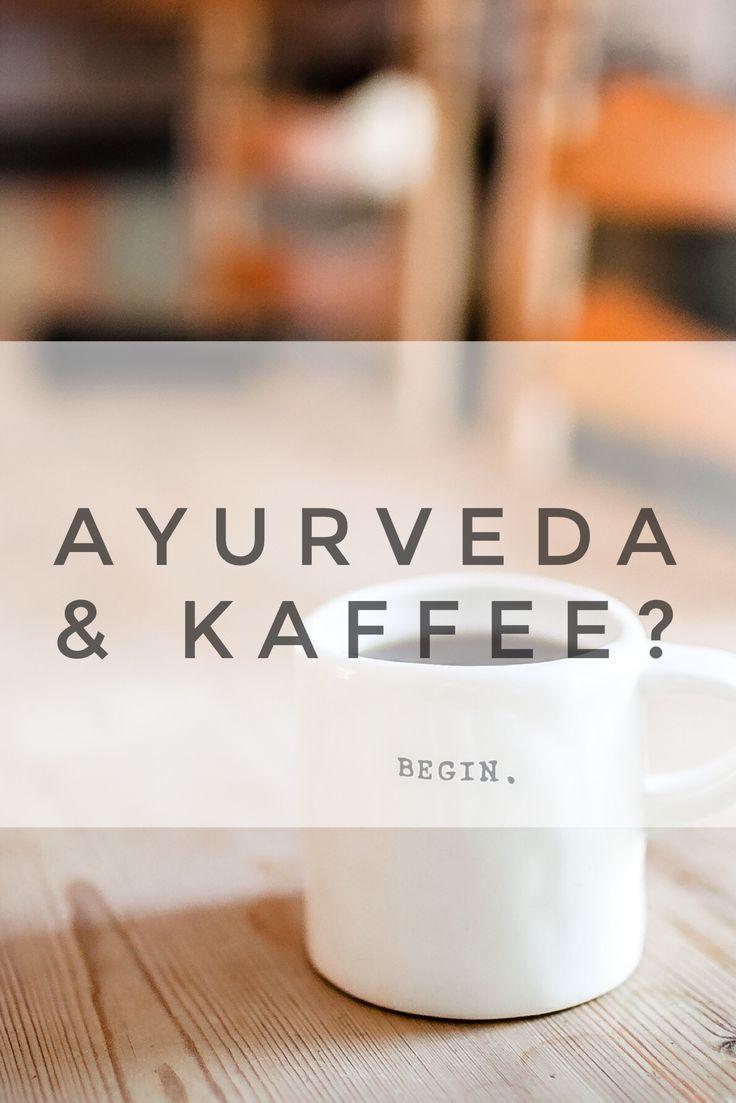 Ayurveda und Kaffee: Wie finde ich einen Kaffee Ersatz?