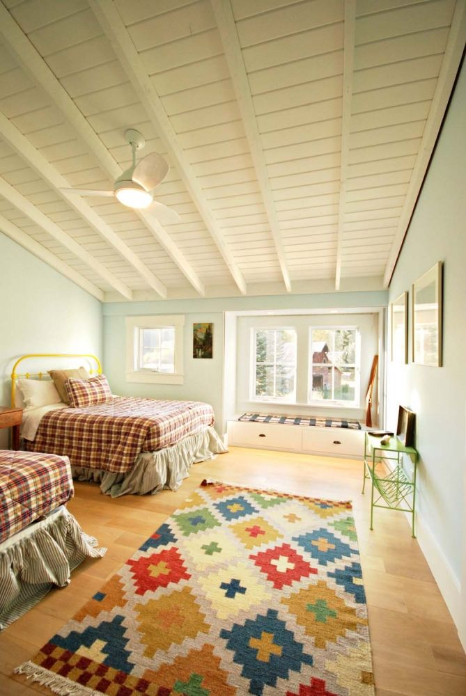 10 X 12 Bedroom Design: Farmhouse Bedroom Decor, Farmhouse