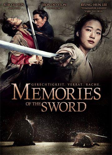 Memories Of The Sword Stream