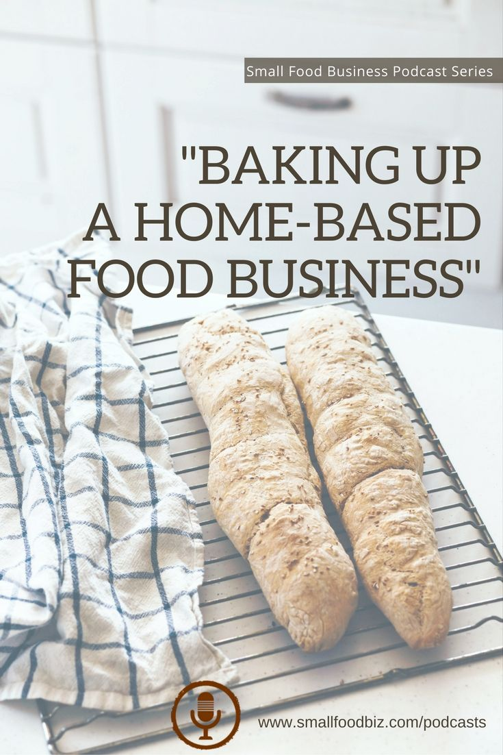 In this podcast, cottage food baker Kisha Johnson, of Yankee Girl ...