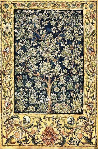 Cross-stitch pattern.