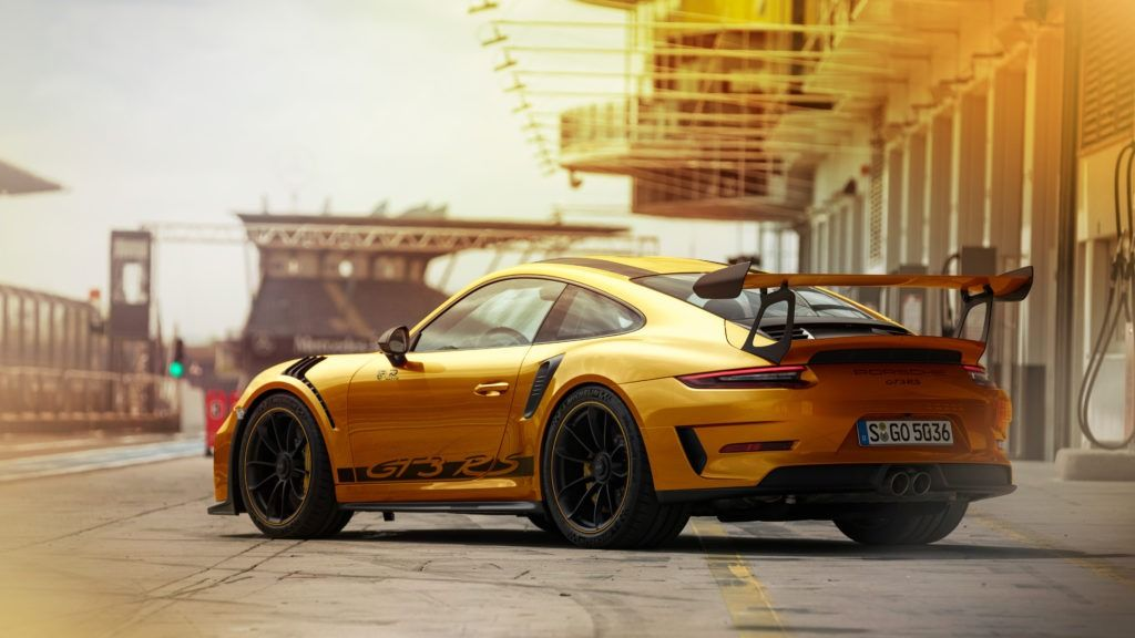 Gold Cars Pc Wallpapers In 2021 Car Wallpapers Gold Car Porsche