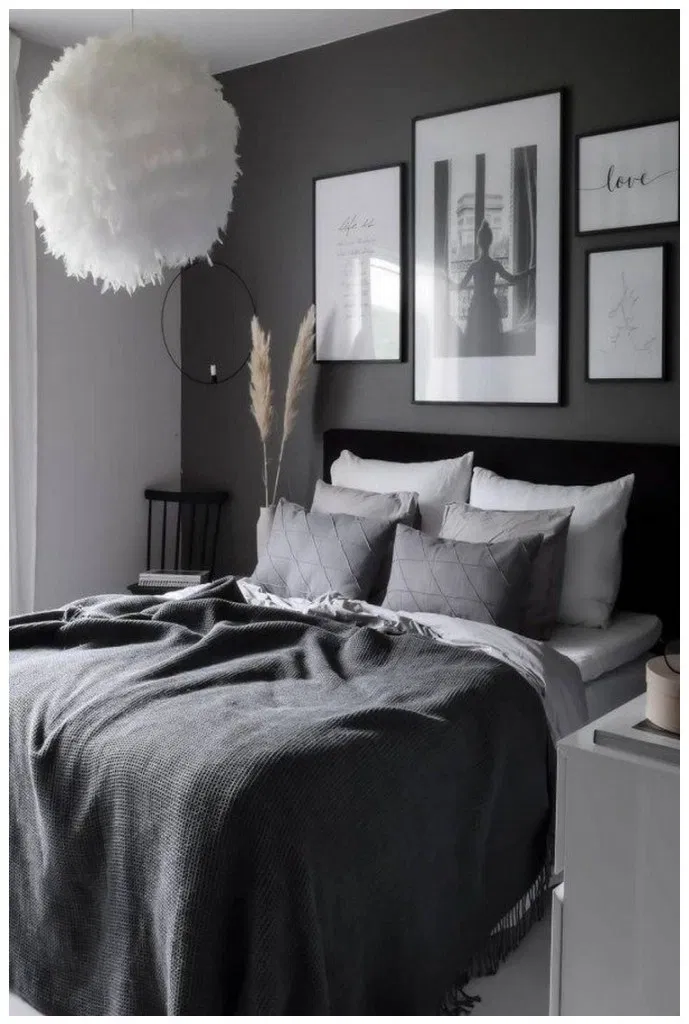 60+ Most Popular and Amazing Bedroom Design Ideas For This Year »Home in Fashi …,  #amazing…