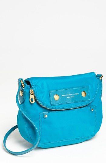 b1bf3bf40e MARC BY MARC JACOBS  Preppy Nylon Natasha - Mini  Crossbody Bag available  at  Nordstrom