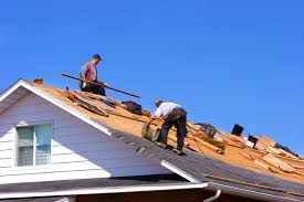 We Re Not Only The Best Local Roofing Company Because Of Our Name We Are Best Roofing Company Because We Offer The Bes Roof Installation Cool Roof Roof Repair