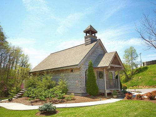 Internet Or Even A Pigeon Forge Wedding Chapel