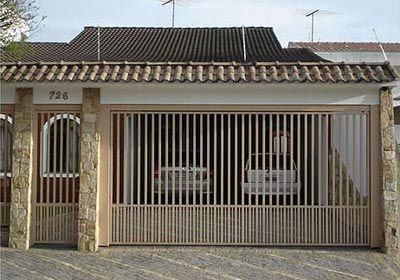 Fachada Pedra Clara Marquesinas De Casas Fachada De Casas Mexicanas Rejas Para Casas