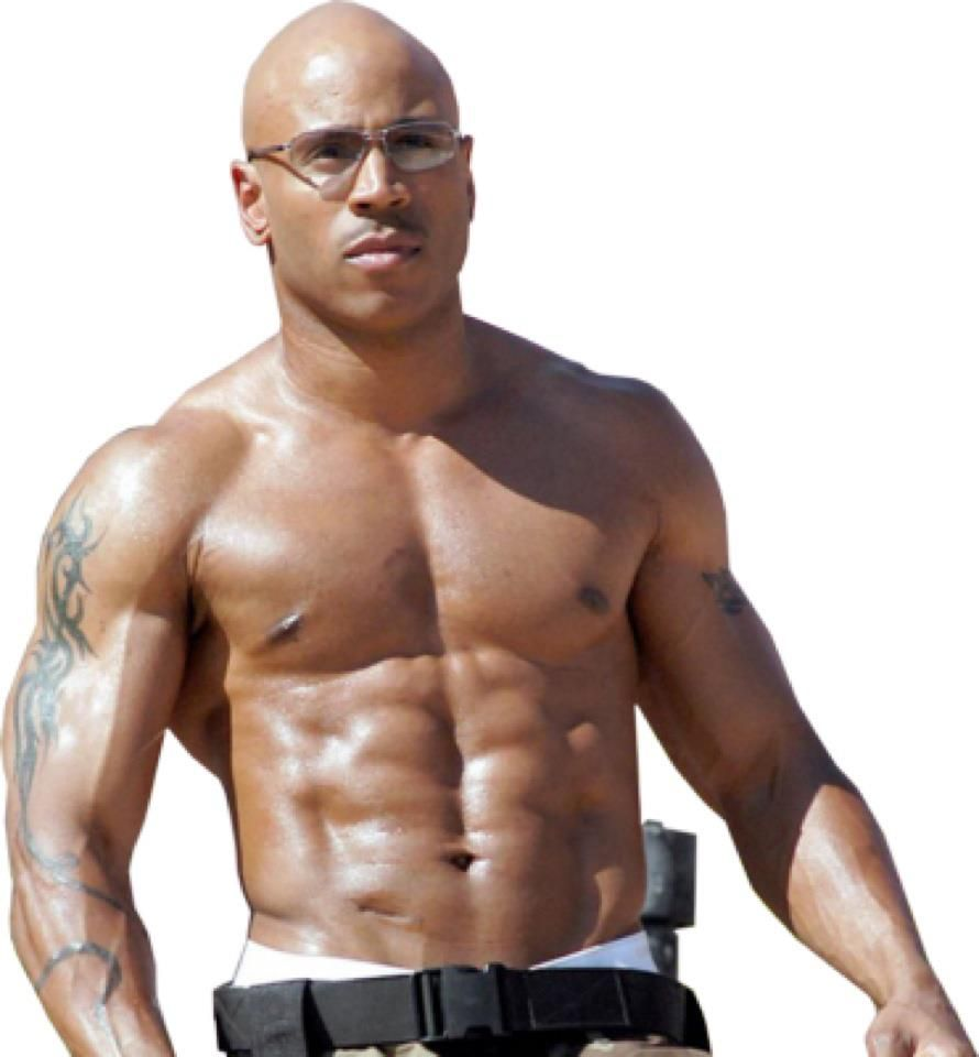 Mama Said Knock You Out.. LL Cool J's Gonna Knock You Out