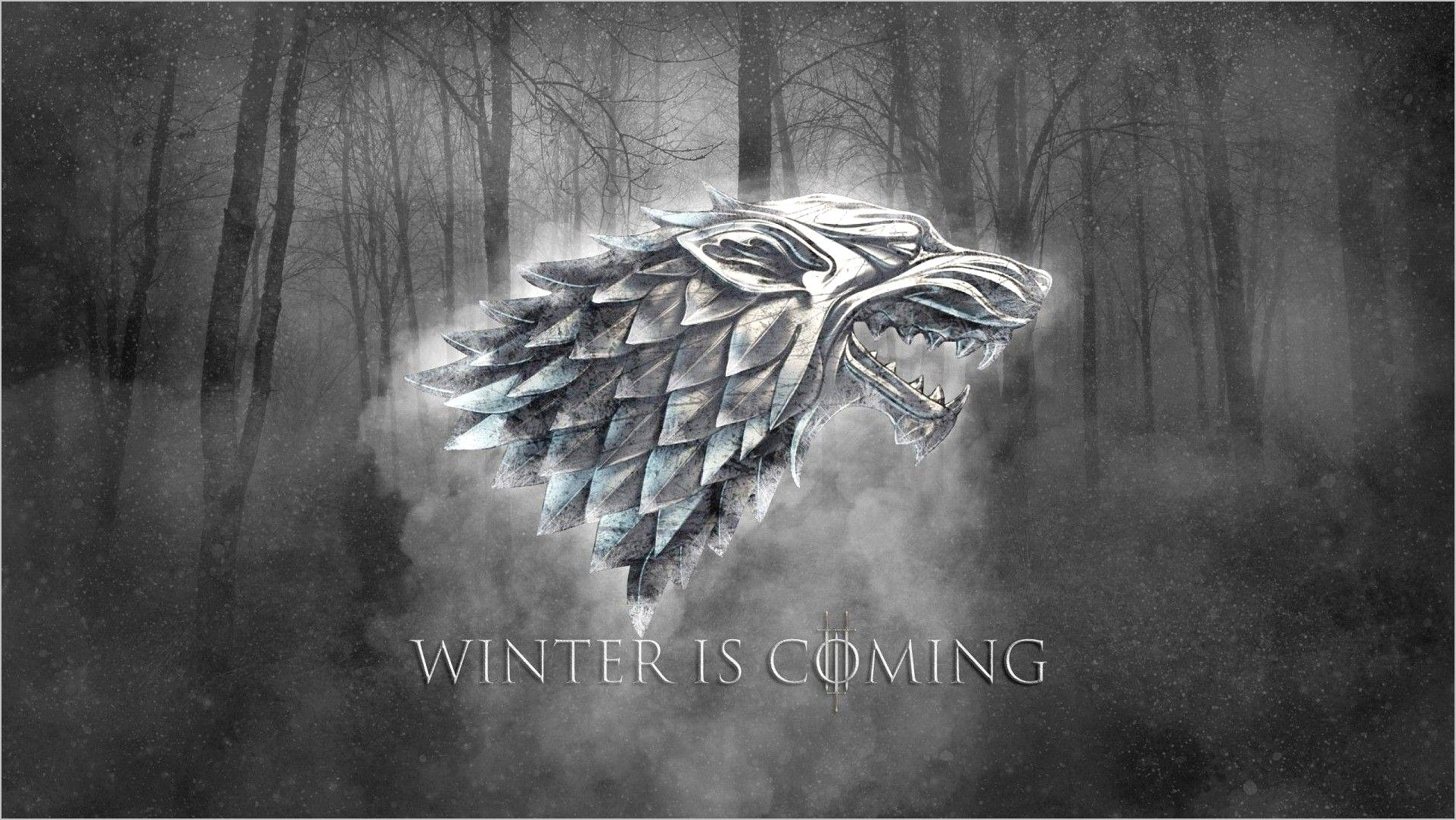 Game Of Thrones Houses Wallpaper 4k In 2020 Winter Is Coming Wallpaper Winter Is Coming Stark Best Movie Posters