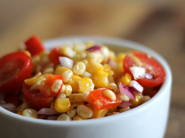 die besten 25 kalter maissalat ideen auf pinterest blumenkohl salat gem sesalat und. Black Bedroom Furniture Sets. Home Design Ideas