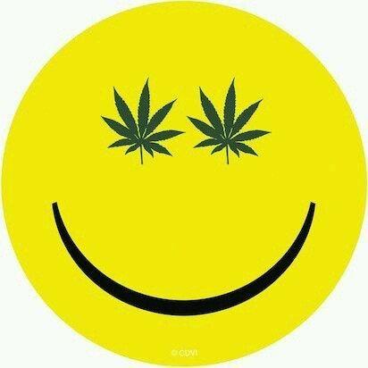 Смайл конопли вк если курить марихуану раз в неделю