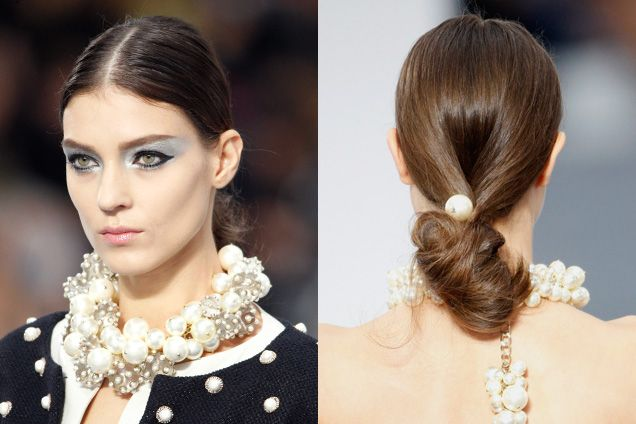 Hair ideas for 2013 from Allure.com