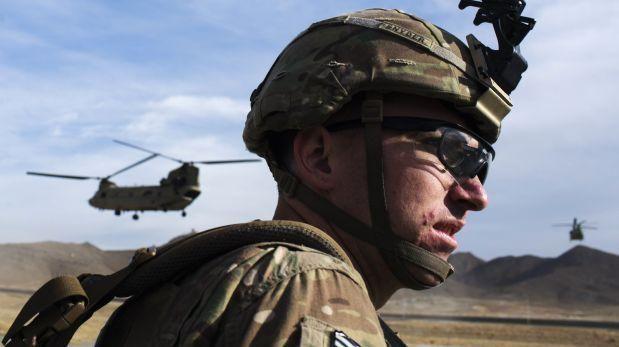 EE.UU enviará a 250 soldados a Siria para enfrentar al EI
