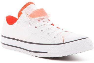cd2b529b8843 Converse Chuck Taylor All Star Double Tongue Oxford Sneakers (Women)