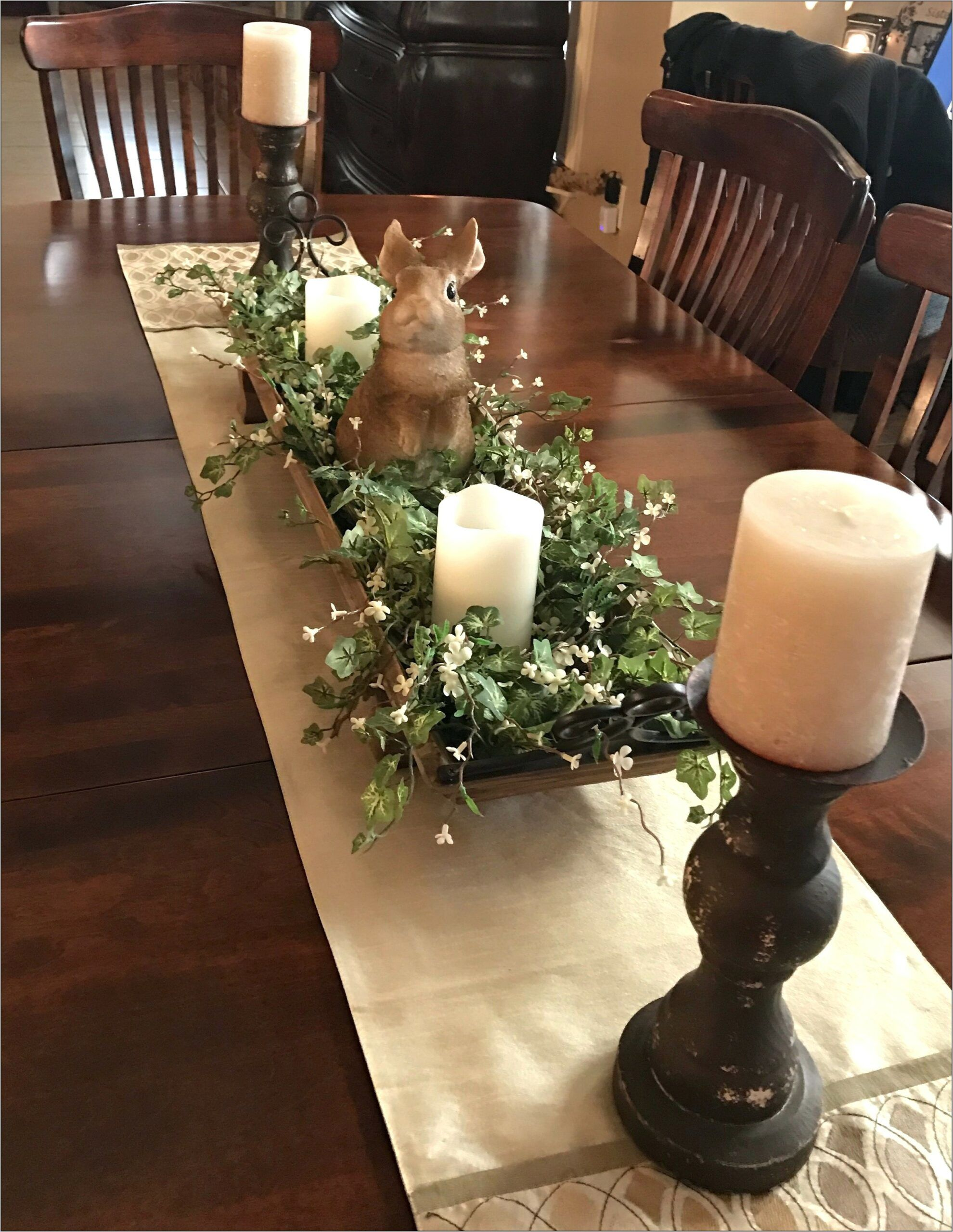 Dining Room Ideas Without Table Spring Table Decor Dining Room Table Centerpieces Dining Room Centerpiece