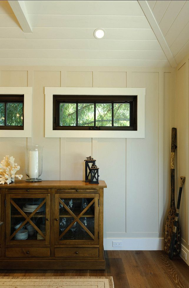 15 more top paint colors by sherwin williams painter1 for How to paint wood windows interior