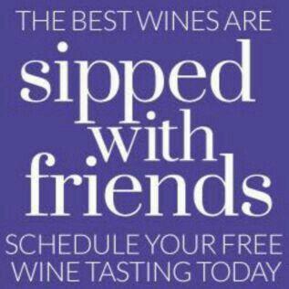 Wine Party Host Wine Tasting Events Traveling Vineyard