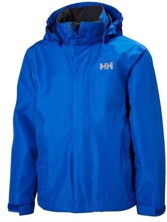 df26c24afc34 Helly Hansen Seven Hooded Jacket