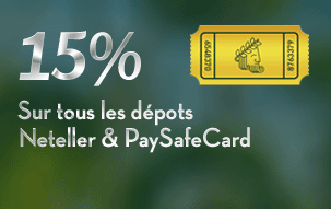 Casino francais avec neteller how to play mexican poker dice