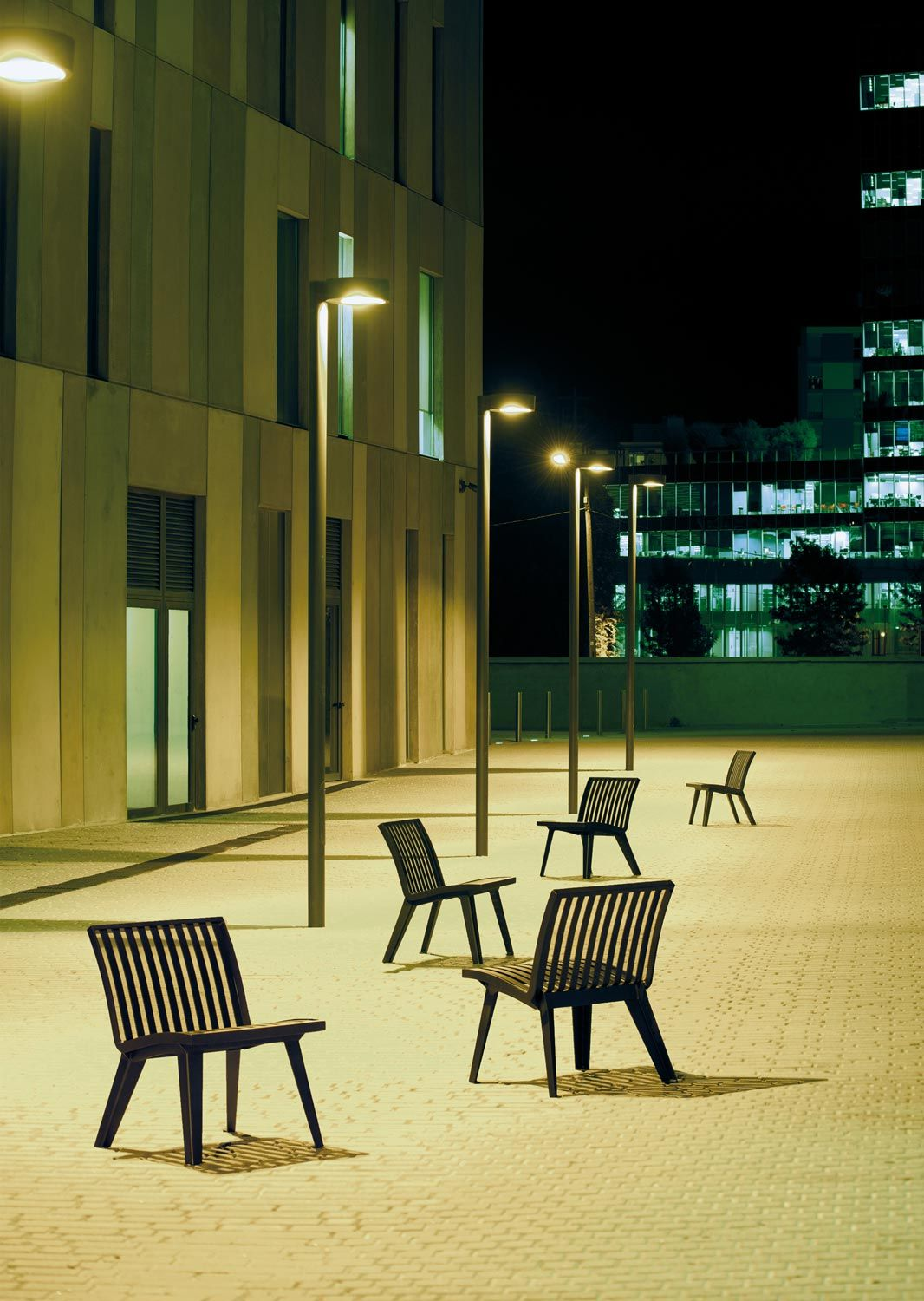Chaise Montreal Area Mobilier Urbain Mobilier Urbain Mobilier Architecture
