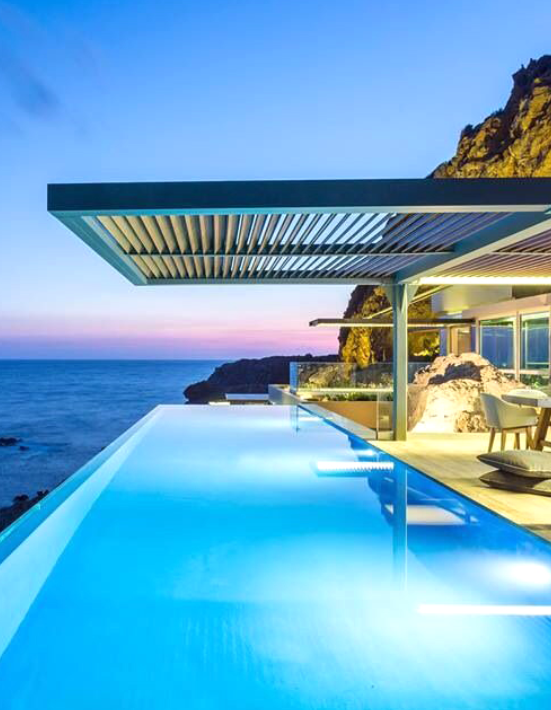 Backpack Like A Billionaire Upgrade From Hostel To A Whole Home Seaside House Villa Aqua Cool Pools