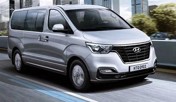 New Hyundai Grand Starex 2021 Release Date Hyundai Cars Usa In 2020 Hyundai Cars New Hyundai Hyundai