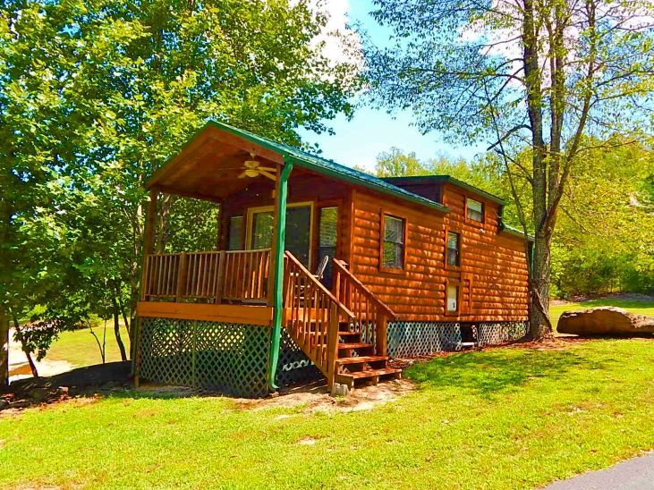 Cabin Vacation Rental In Hendersonville From Vrbo