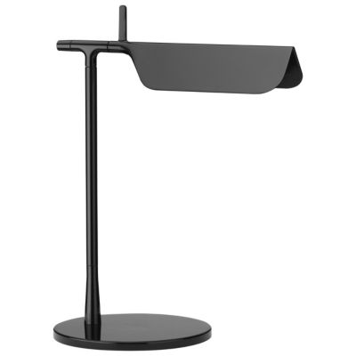Keep Better Tabs On Tasks With The Flos Tab Table Lamp Designed By Edward Barber And Jay Osgerby The Tab Led Table Lamp Modern Table Lamp Table Lamp Lighting
