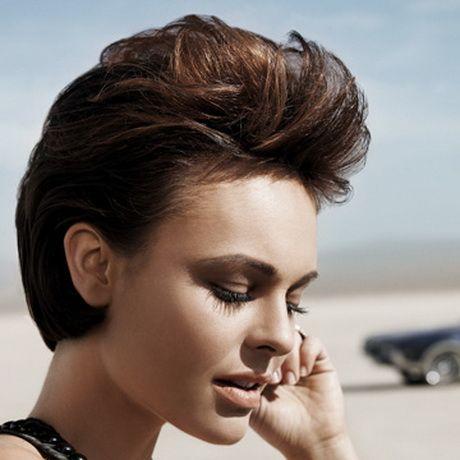 Festliche Frisuren Für Kurze Haare Kurz Frisuren Pinterest