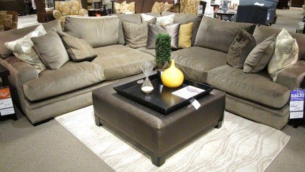 Oversized Sectional Oversized Sectional Sofas Home Pinterest