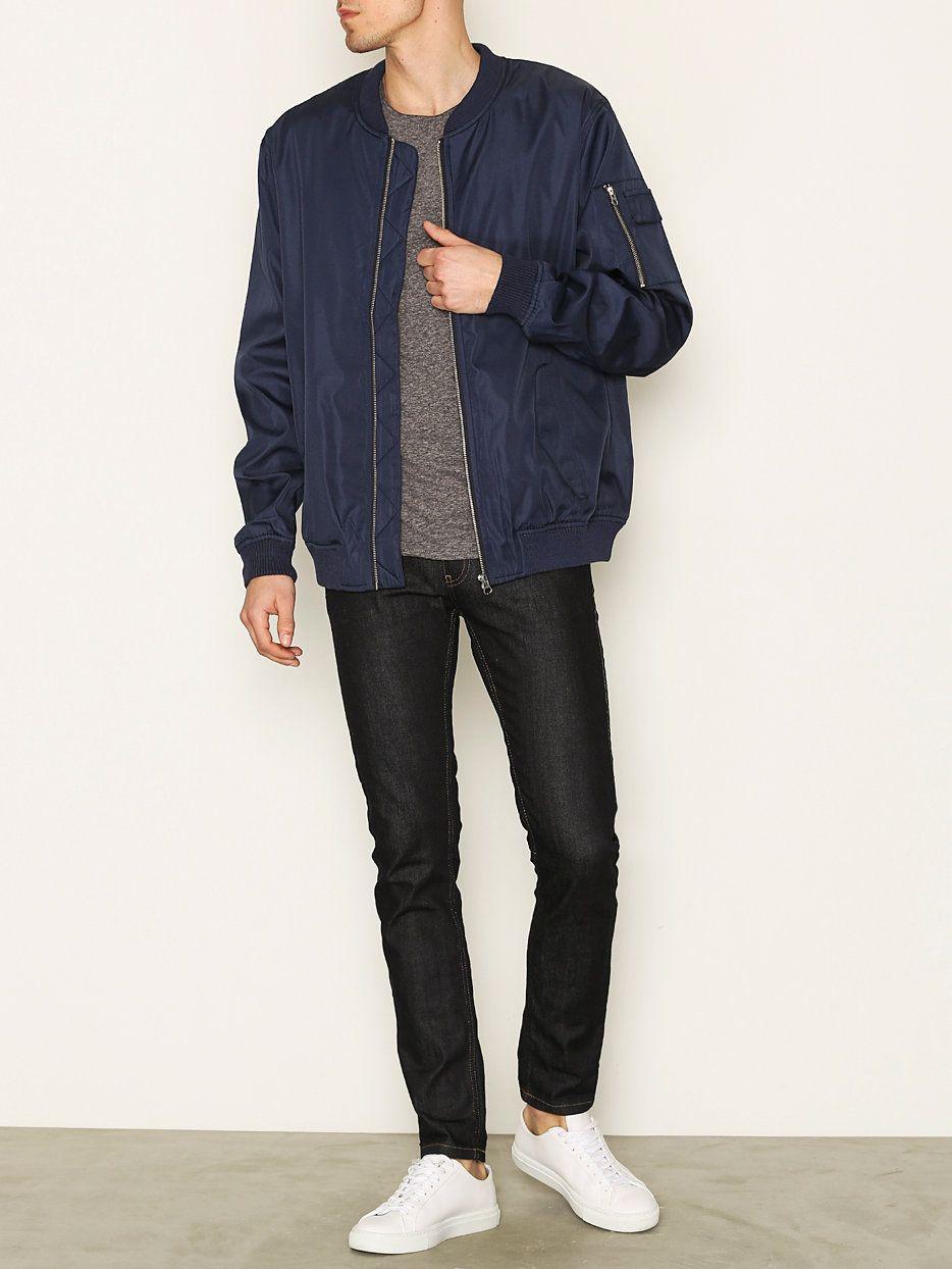 Egon Jacket
