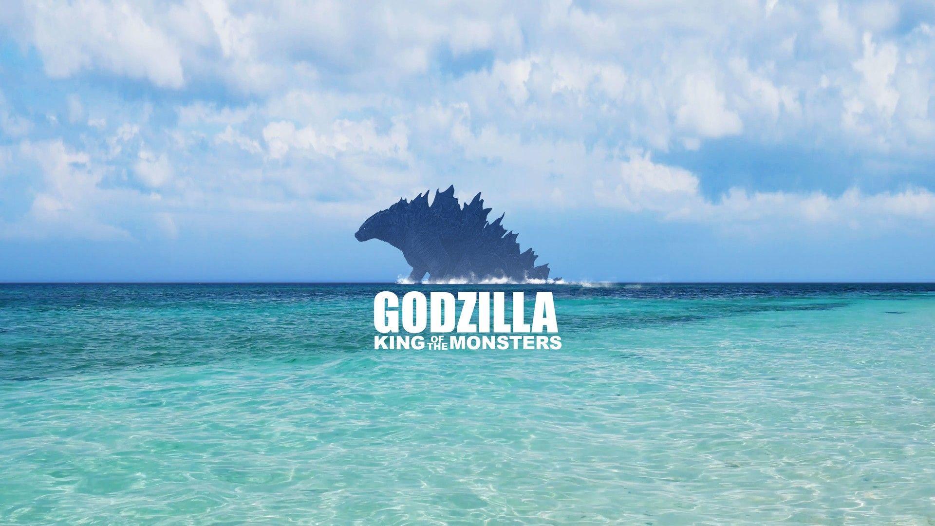 Godzilla Movies Image By Zaid Walter Godzilla Wallpaper