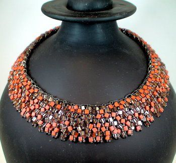 """""""Contemporizing Traditional Etruscan Jewelry""""  Land of Odds"""
