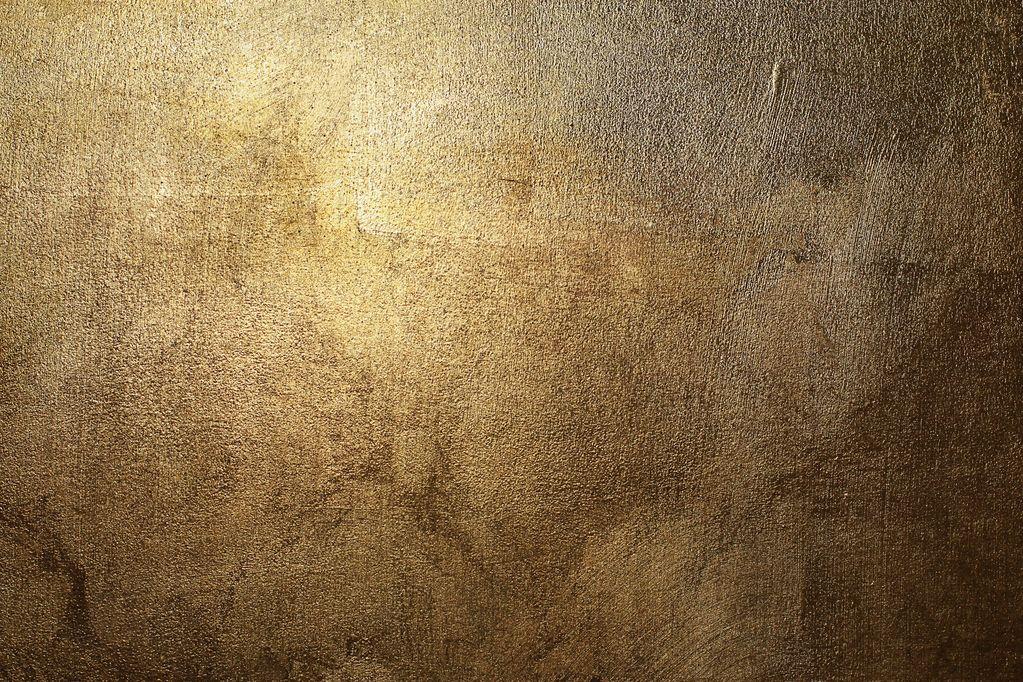 Peinture Bronze Doré Mur Brillant Or Peinture Métallisée
