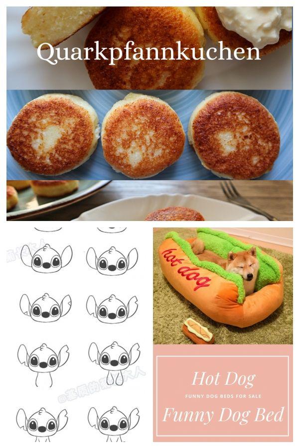 Photo of Quark pancakes without flour – simple & quick recipe #goodanime #anime #a …
