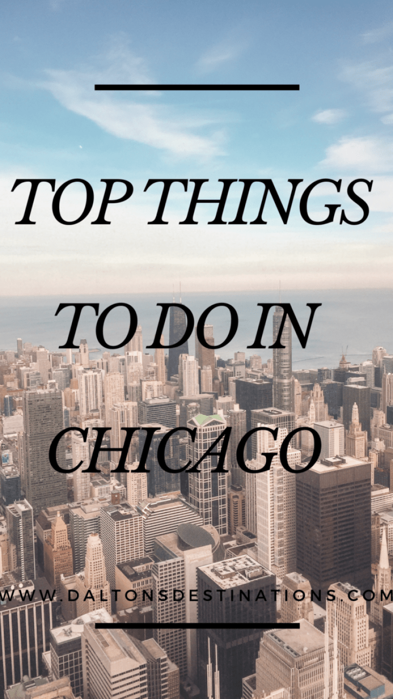 Chicago is one of my favorite cities! There are so many wonderful things to do and places to see! Only have a limited amount of time? Here are the top places you should see in Chicago (and the best places to eat!) | Chicago Things to do | Chicago Food | Chicago Downtown | Chicago Travel | Chicago Winter | Chicago Best places to Visit | Chicago top things to see | Chicago Weekend | Chicago Restaurants | Chicago Navy Pier | Chicago Bean | Chicago Shopping | Chicago Pizza | Chicago Map