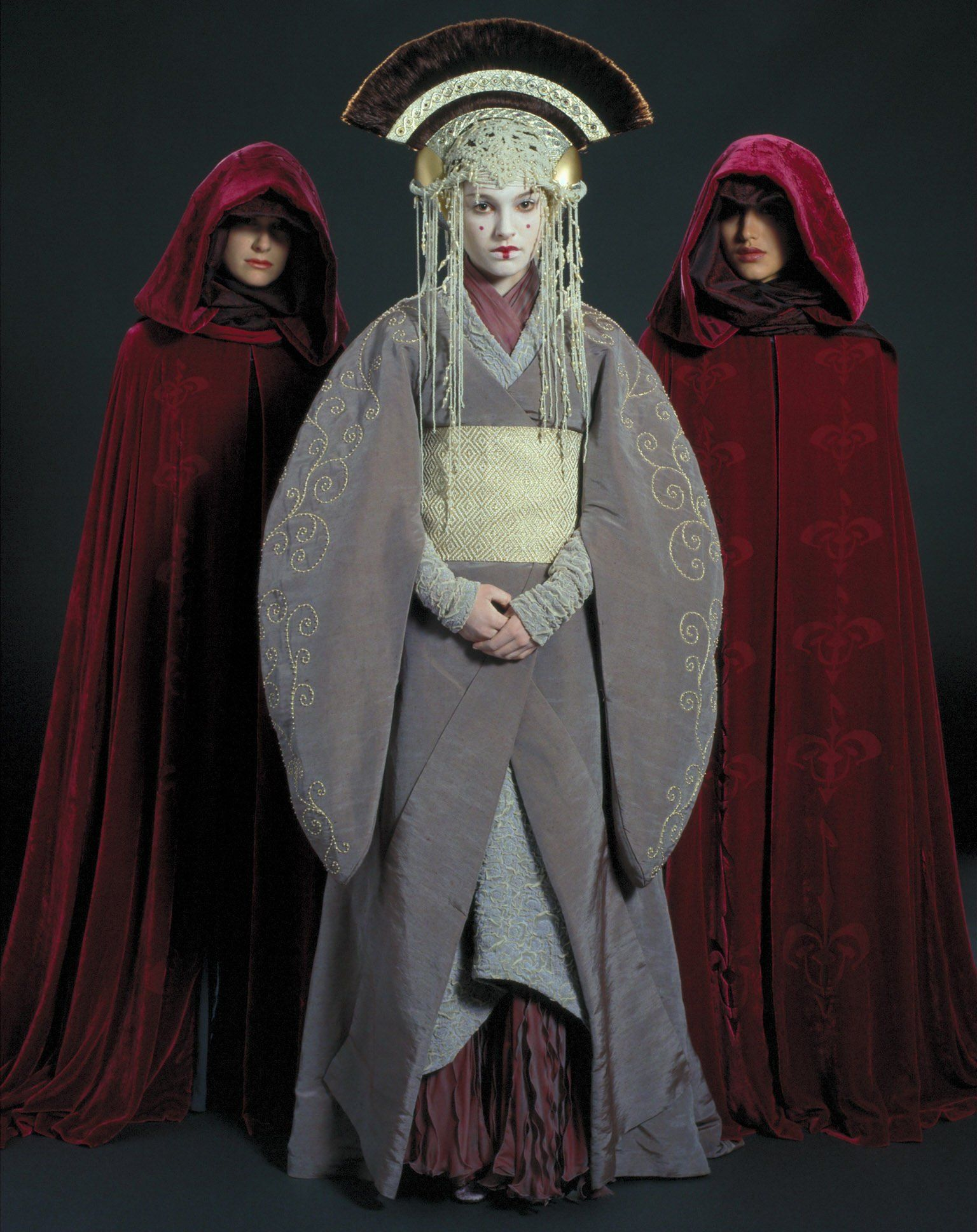 Image result for star wars amidala