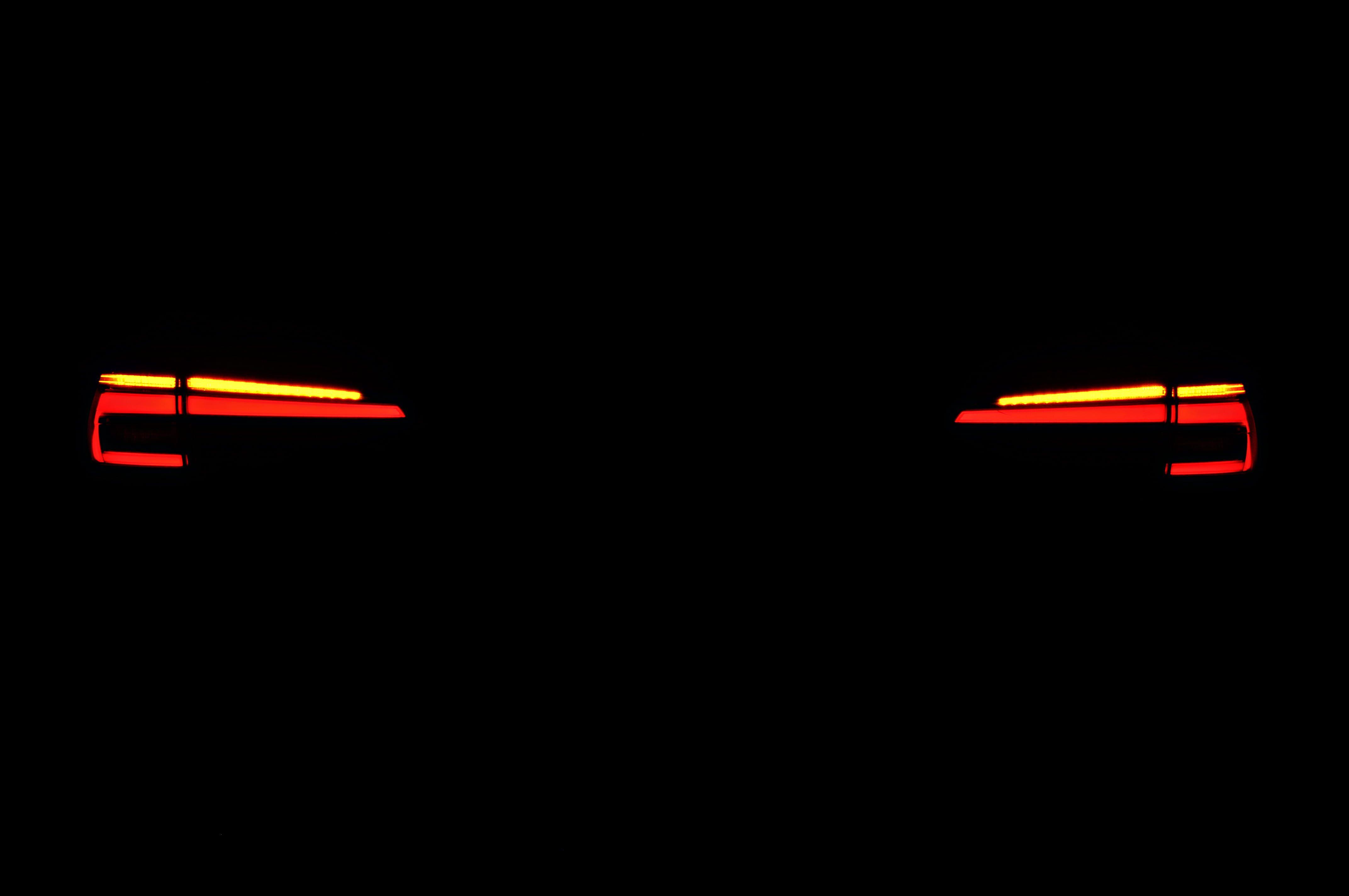 Audi A4 Audia4 A4b9 Taillights Car Carporn Indicator Red Black Night Fast Focus Engeneering German Austria 4k Line Wallpaper Audi Hd Wallpaper