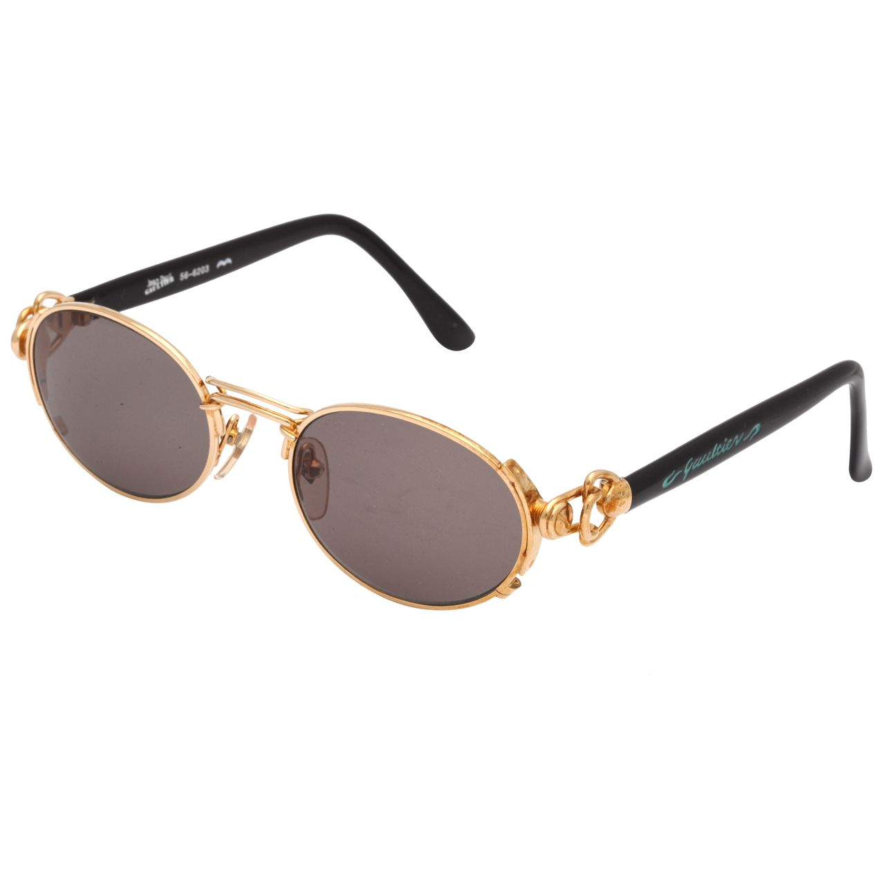 Sunglasses Jean Gaultier 56 2019Fashions Gold Paul In 6203 PkZTXiuwO