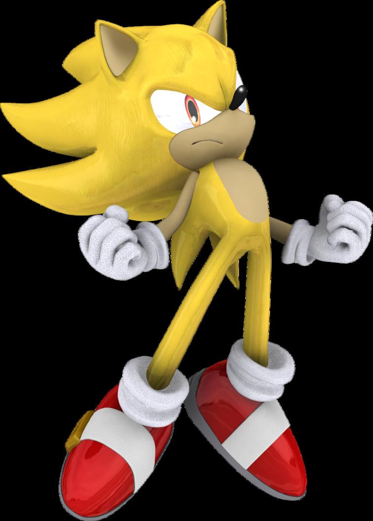 Super Sonic The Hedgehog Sonic The Hedgehog Sonica Festas De Aniversario Do Sonic