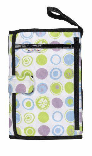 Munchkin Designer Diaper Change Kit, Colors May Vary $14.99